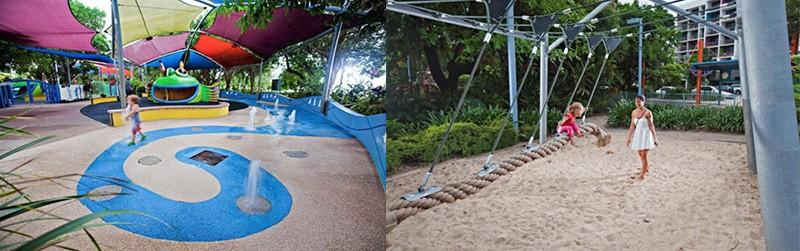 muddys playground cairns
